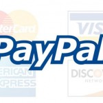 PayPal looking to replace Credit Cards in stores