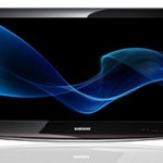 Samsung's Healthcare LCD HD TV
