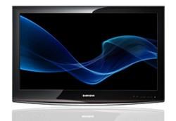 Samsung's Healthcare LCD HD TV