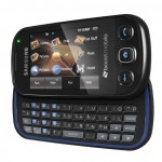 Boost Mobile gets touchscreen and QWERTY packing Samsung Seek