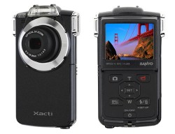 Sanyo Flip-Like Pocket Cam does 1080p at 30FPS