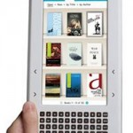 FCC approves Literati Color e-book Reader