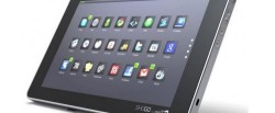 Shogo Open-Source Linux Tablet heading to Japan