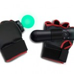 PS Move Ultimate Boxing Gloves
