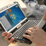 Algiz XRW Rugged 10 inch High Spec laptop