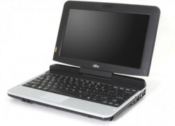 Fujitsu Lifebook T580 Convertible Tablet PC