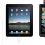 HyperMac HyperDrive iPad Hard Drive