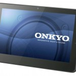 Onkyo announces three Windows 7 Tablets