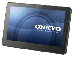 Onkyo announces three Windows 7 Tablets