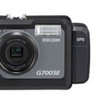 Ricoh G700SE Digital Camera