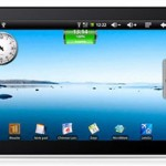 RoverPad 3W G70 Android Tablet ships in Russia