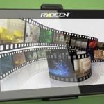 Rydeen gPad GCOM701 Android Tablet