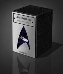 Put your Trekkie ashes in a Star Trek Urn