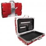 Iron Man 2 Mark V Briefcase Replica