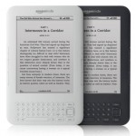Amazon to sell Kindle at Best Buy