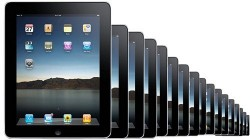 iPad killing Notebook sales by as much as 50%?