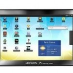Archos announces 5 new Android Devices