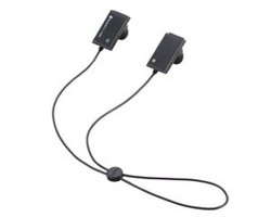 Logitec offers World's Smallest Bluetooth Earphones
