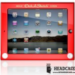 Headcase unveils awesome Etch A Sketch iPad Case