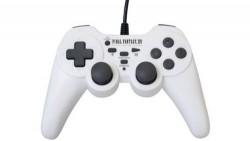 White Final Fantasy XIV PC controller debuts
