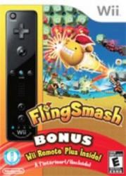 Wii Remote Plus leaked in FlingSmash bundle?