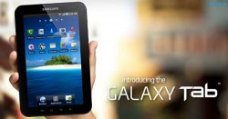 Samsung Galaxy Tab: Android can be replaced with Chrome