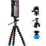Joby Gorillapod Video Holds your small cameras/camcorders
