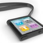 Griffin Wristlet iPod nano case