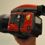 Hasselblad H4D-31 camera goes all Ferrari on us