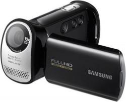 Samsung unveils HMX-T10 HD camcorder