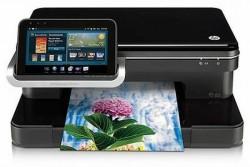 HP eStation C510 Printer with Wireless Touchsmart Panel