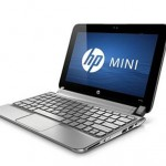 HP debuts new Mini 210 netbook computer