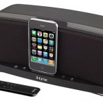 iHome outs iP3 iPod/iPhone speaker dock