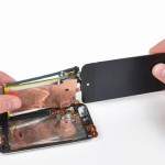 4th-gen iPod touch teardown reveals stealth antenna