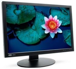 LaCie 24-inch 324i professional IPS display
