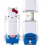 Mimoco announces more Hello Kitty USB drives