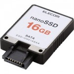 Elecom Nano SSD