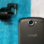 Macro Lens for your Nexus One