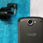 Macro Lens for your Nexus One