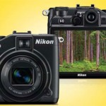 Nikon unveils new P7000 point and shoot digital camera