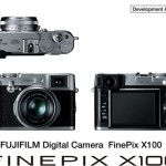 Fujifilm offers details on X100 digital camera