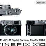 Fujifilm offers details on X100 digital camera
