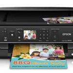 Epson debuts Stylus NX625 AIO printer
