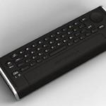 Motorola NYXboard QWERTY remote