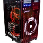 Origin unveils crazy powerful PC called The Big O