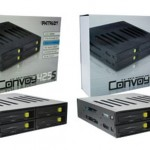 Patriot Convoy puts a RAID array into your PC