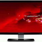 Packard Bell intros two new Full HD Monitors