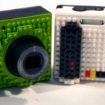 Pentax offers NB1000 Lego-like camera