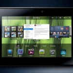RIM introduces PlayBook BlackBerry tablet