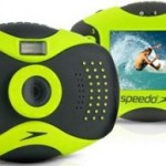 Speedo unveils waterproof Aquashot camera that floats on water